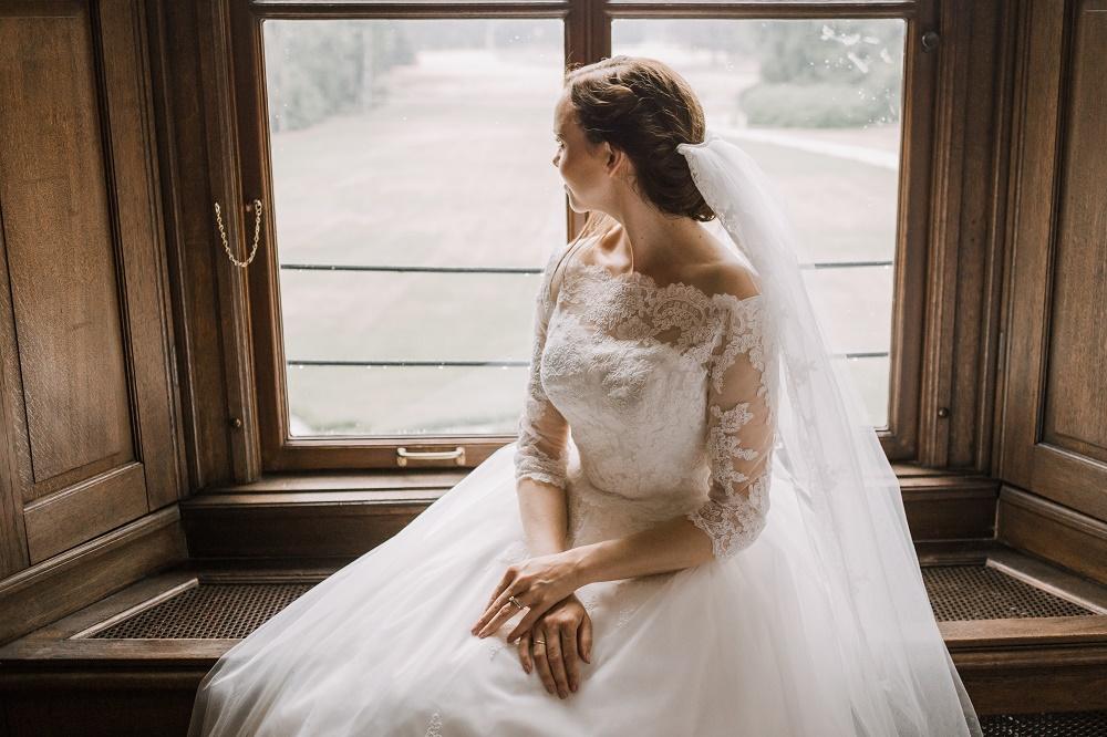 het plannen van een bruiloft