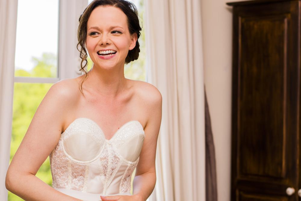 Kleemeier Di Lorenzo ivoor bruidskorset