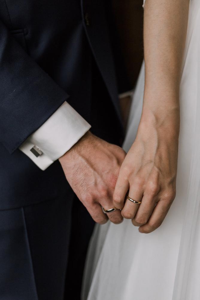 Siebel trouwringen