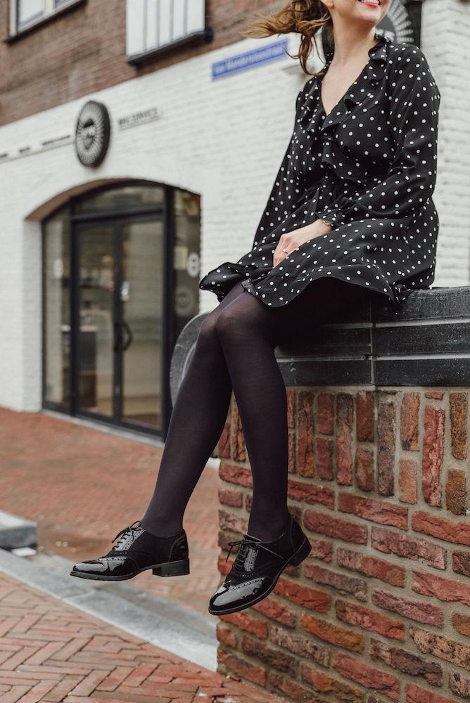 schoenen langer mooi houden