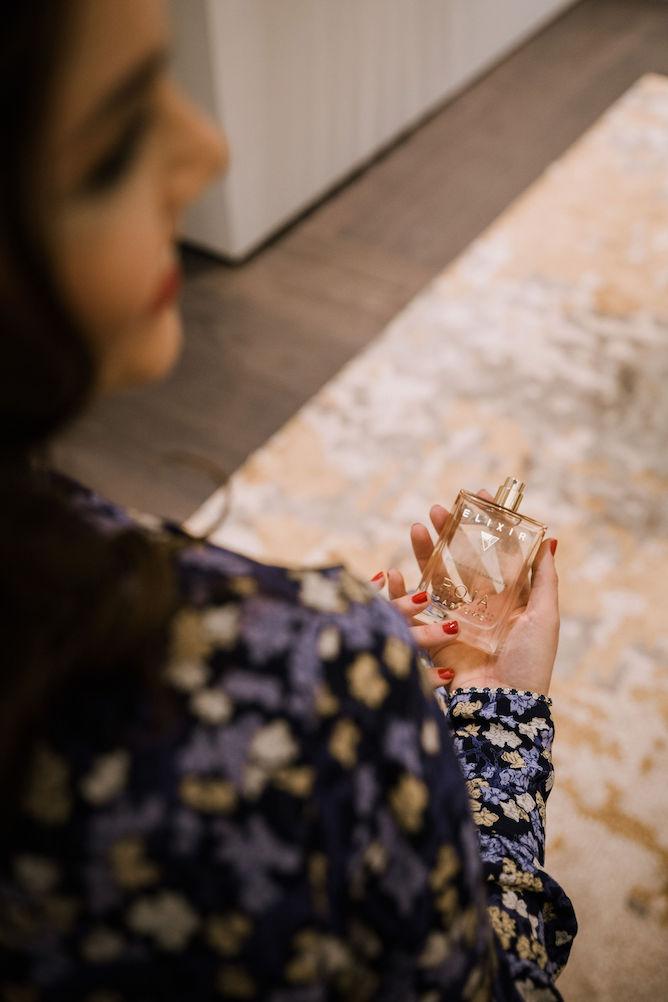 langer genieten van parfum