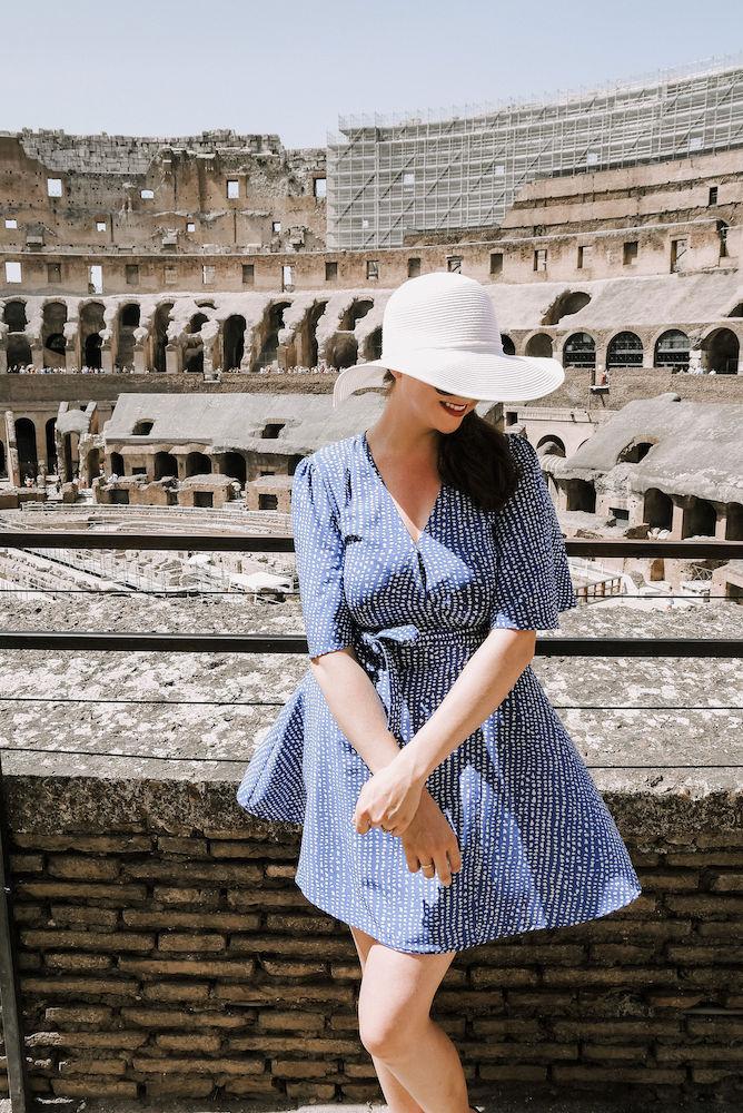 Mooiste bezienswaardigheden van Rome