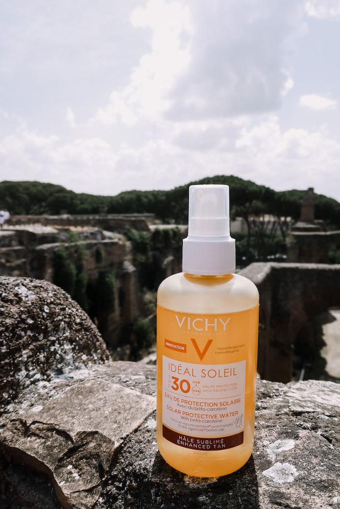 Vichy Ideal soleil zonnebrandspray SPF30