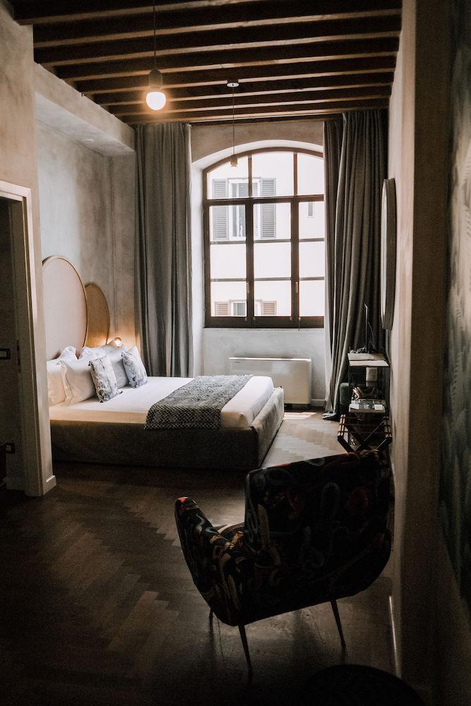 Palm suite hotel Rome