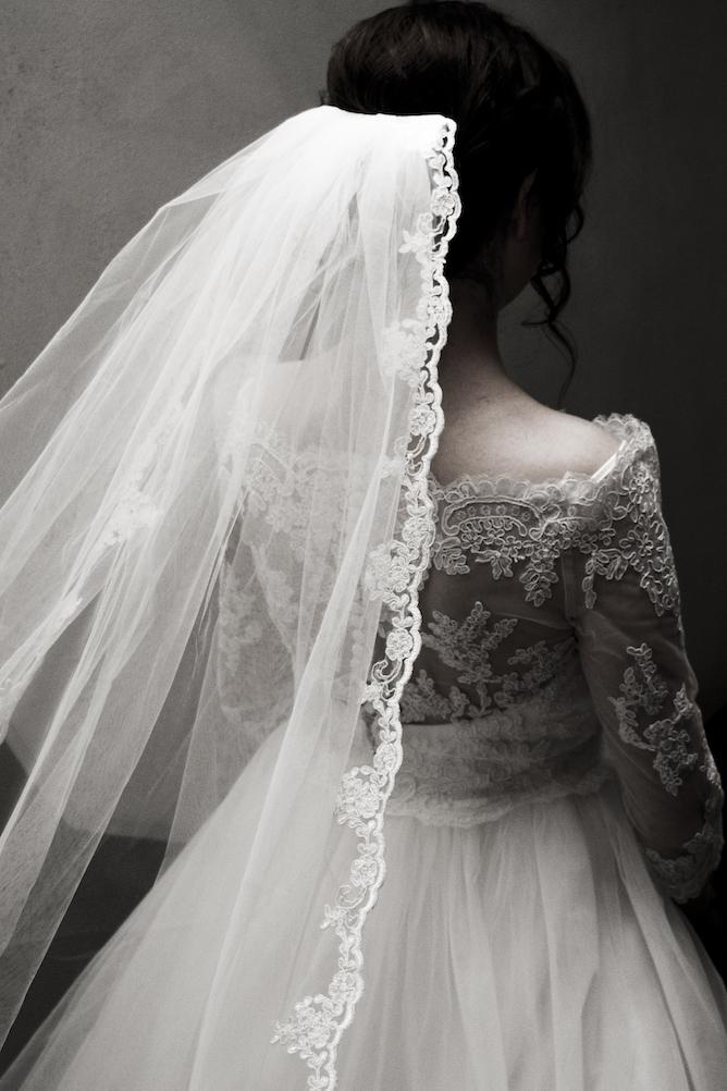 week voor je bruiloft