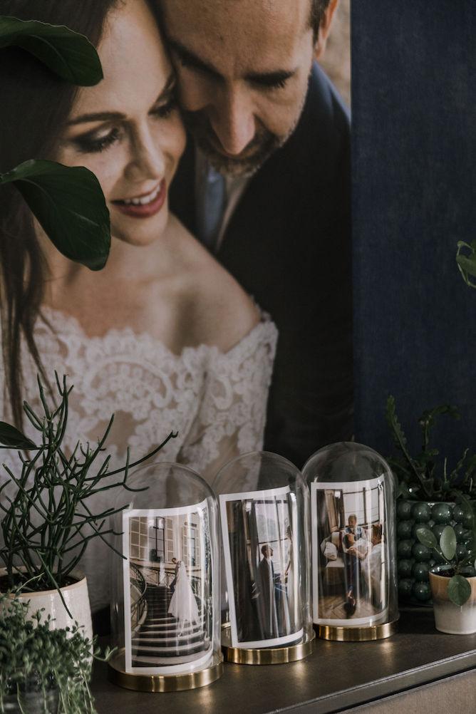 herinneringen van je bruiloft bewaren