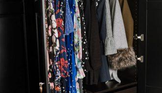 een duurzame garderobe