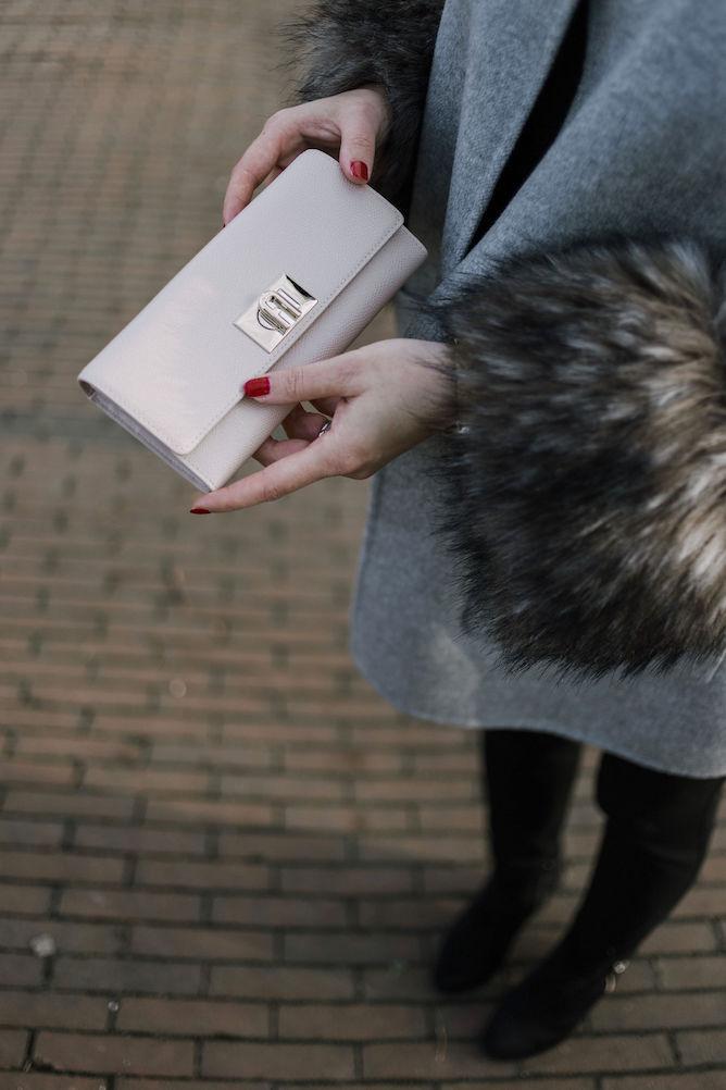 Furla ballerina billfold portemonnee