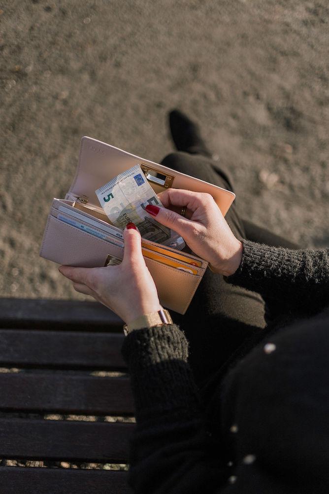 besparen op dagelijkse uitgaven