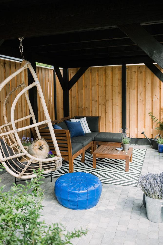 tips voor een onderhoudsvvriendelijke tuin